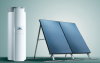 """Vaillant solárny systém auroSTEP plus 2.250 P HT 12 m """"šikmá strecha"""""""