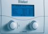 Vaillant termostat calorMatic 630/3
