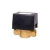 """Zónový ventil, dvojcestné-SF-25-2-M1, 1"""", vnútorný závit, Kvs = 9m3/h, pomocný mikrospínač"""