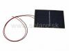 Fotovoltický solárny článok 2V/0,5W