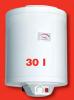 Elektrický zvislý 30 litrový ohrievač vody