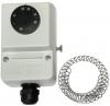 TS5310.01 prevádzkový termostat príložný, štandardná citlivosť 10-90°C