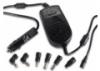 Napájací adaptér do auta s 12-16V na 15 - 16 - 18 - 19 - 20 - 22 - 24Vdc/ max. 6A