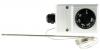 TS9520.53R prevádzkový termostat kapilárový,0-300°C,kapilára 2m INOX IP40